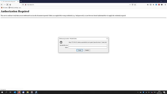 CX1 Anybus Password
