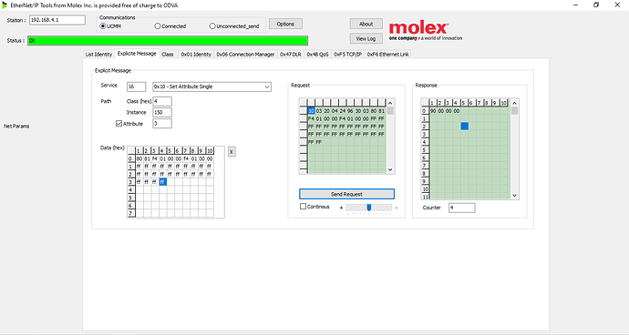 molex_set